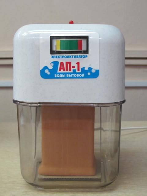 Как приготовить щелочную ионизированную воду в домашних условиях 85